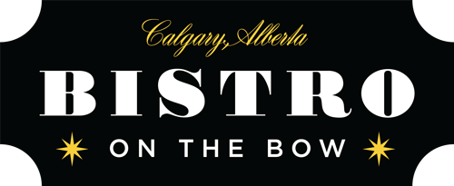 Bistro on the Bow logo
